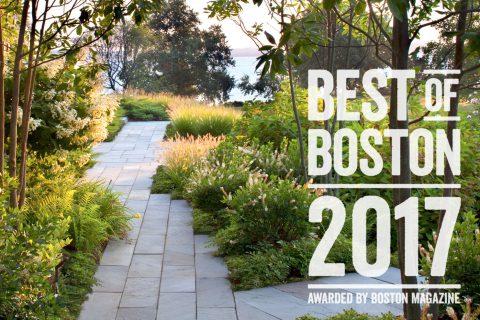 Leblanc Jones Landscape Architects